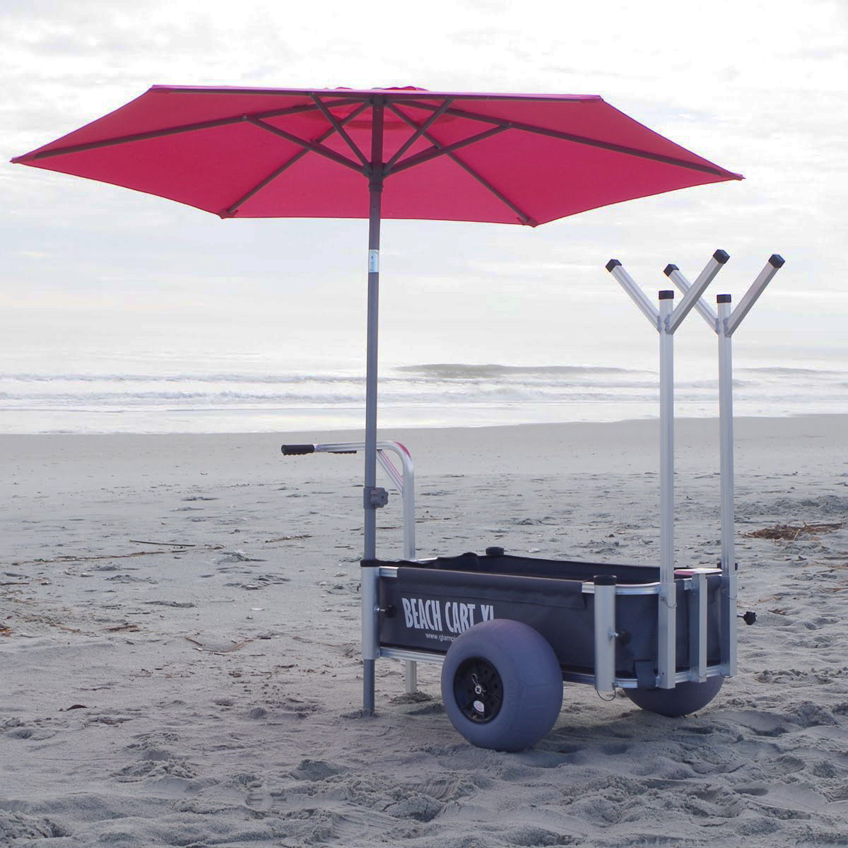 Ultimate Beach Cart XL