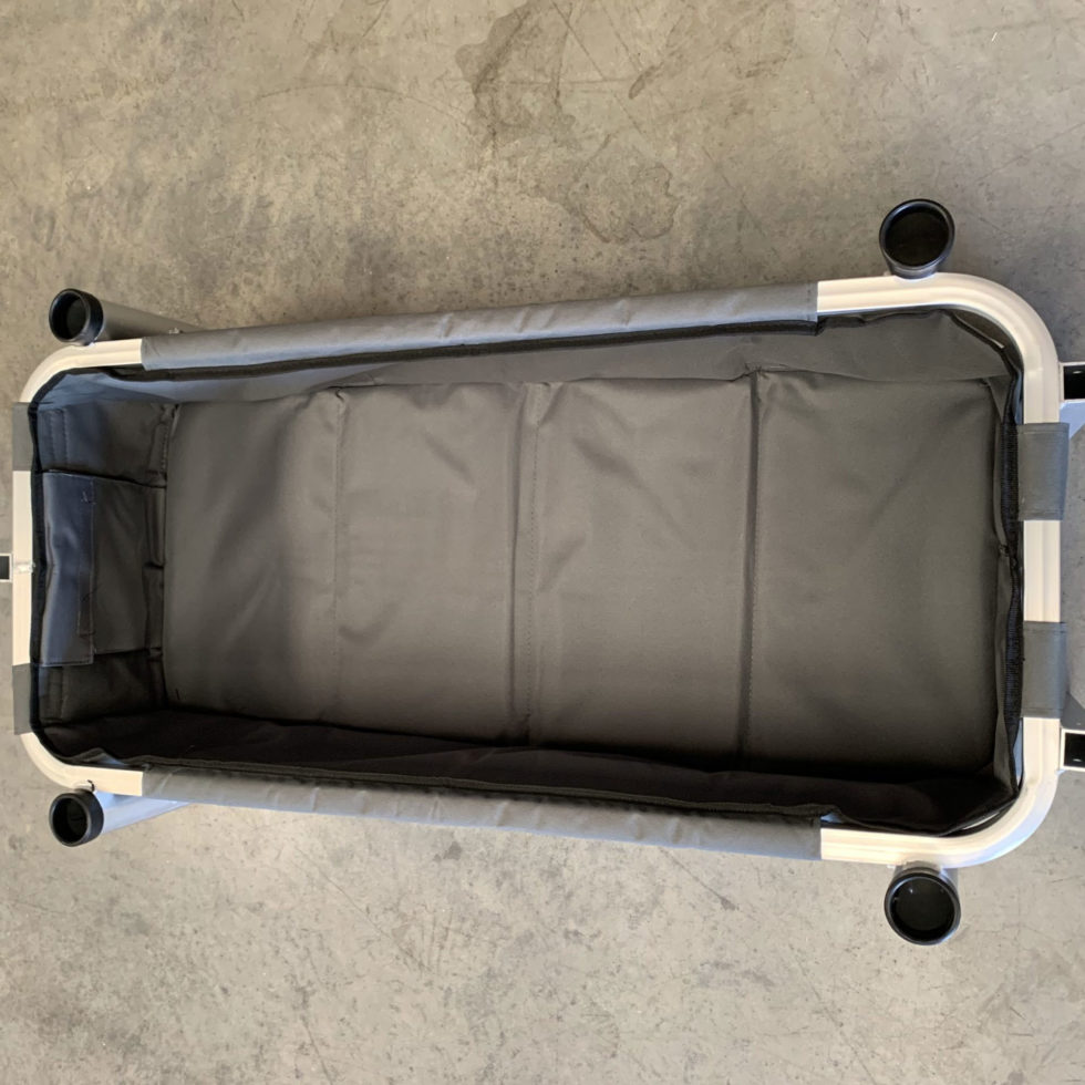 Upgraded Liner for Beach Cart XL