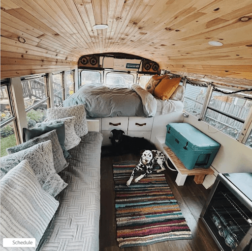 6 Simple Short Bus Conversion Ideas to Try