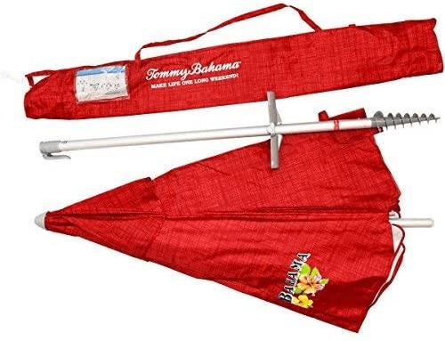 TB large beach umbrella